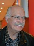 Nikita Mikhalkov royalty free stock photography