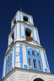 Nikitski klostertorn Arkivfoton