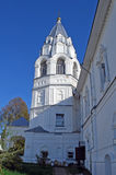 Nikitsky Kloster Pereslavl-Zalessky Russland Stockfotos