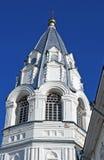 Nikitsky Kloster Pereslavl-Zalessky Russland Stockbilder