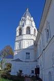Nikitsky kloster Pereslavl-Zalessky Ryssland Arkivfoton