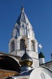 Nikitsky kloster Pereslavl-Zalessky Ryssland Arkivbild