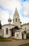 Nikitsky monastery. The Church Of The Annunciation. Stock Images