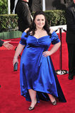 Nikki Blonsky Stock Photography