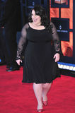 Nikki Blonsky Royalty Free Stock Photos