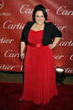Nikki Blonsky Stock Photo