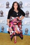 Nikki Blonsky Royalty Free Stock Images
