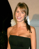 Nikki Cox Stock Photo