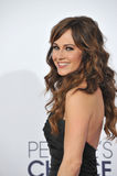 Nikki DeLoach Royalty Free Stock Images
