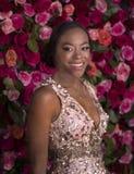 Nikki M James kommt beim Tony Awards 2018 an Stockfoto