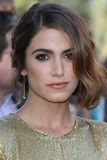 Nikki Reed at the 2012 MTV Movie Awards Arrivals, Gibson Amphitheater, Universal City, CA 06-03-12 Stock Photo