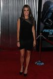 Nikki Reed. At the 'Real Steel' World Premiere, Gibson Amphitheater, Universal City, CA 10-02-11 Royalty Free Stock Images