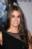 Nikki Reed. At the 'Real Steel' World Premiere, Gibson Amphitheater, Universal City, CA 10-02-11 Stock Photo