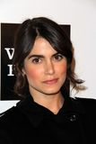 Nikki Reed Image stock