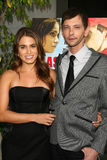 Nikki Reed, DJ Qualls Royalty Free Stock Photo