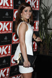 Nikki Sanderson Royalty Free Stock Images
