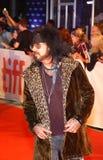 Nikki Sixx of Mötley Crüe at Toronto international film festival 2017 at premiere of Tragically Hip documentary. Rock musician Royalty Free Stock Photo