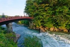 nikko της Ιαπωνίας Στοκ Εικόνες