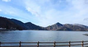 Nikko Photographie stock libre de droits