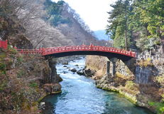 Nikko Photo libre de droits