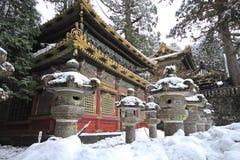 Nikko, Giappone immagini stock