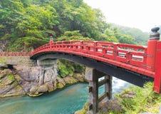 Nikko Giappone Fotografie Stock