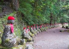 Nikko Giappone Fotografia Stock Libera da Diritti
