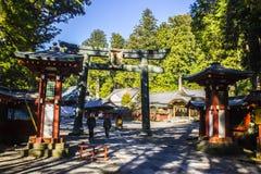 Nikko, Japão imagens de stock royalty free