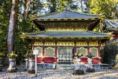 Nikko, Japão fotos de stock