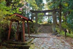 Nikko, Japón Foto de archivo