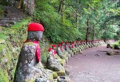 Nikko Japón imágenes de archivo libres de regalías