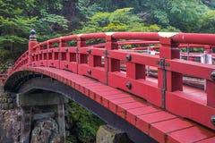 Nikko Japan stockbild