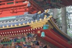 Nikko Japan stockbilder