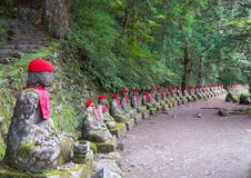 Nikko Japan Royalty Free Stock Photo