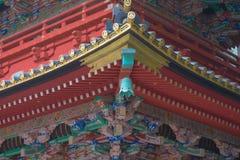 Nikko Japon Images libres de droits