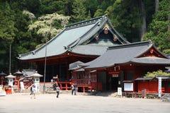 Nikko, Japonia zdjęcie royalty free