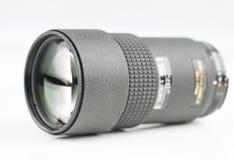 Nikkor 180 mm Obraz Royalty Free