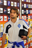 Niko Kranjcar Royalty Free Stock Images