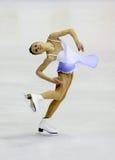 Nikol GOSVIANI (RUS) Royalty Free Stock Photos