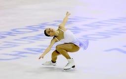 Nikol GOSVIANI (RUS) Stock Photo