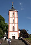 Nikola Church. Germany Royalty Free Stock Photo