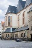 Nikolaikirche Royalty Free Stock Images