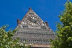 Nikolaikirche Stock Photography