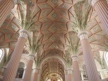 Nikolaikirche Leipzig Images stock