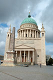Nikolaikirche in Potsdam Germany Royalty Free Stock Photography