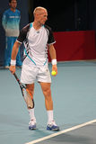 Nikolay Davydenko (RUS), tennis player Royalty Free Stock Photos