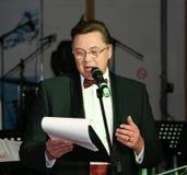 Nikolay Y. Pozdeev - Entertainer, ready for anything. Stock Photos