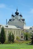 Nikolo-Ugreshsky monastery in Dzerzhinky. Moscow region Royalty Free Stock Photo