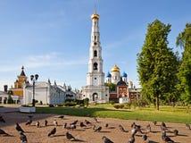 Nikolo-Ugreshsky Monastery Royalty Free Stock Photography