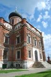 nikolskaya świątynia Obraz Royalty Free